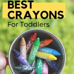 non toxic crayons