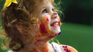 bucket list for two year olds