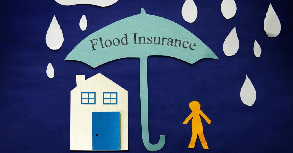 child care insurance for flood damage