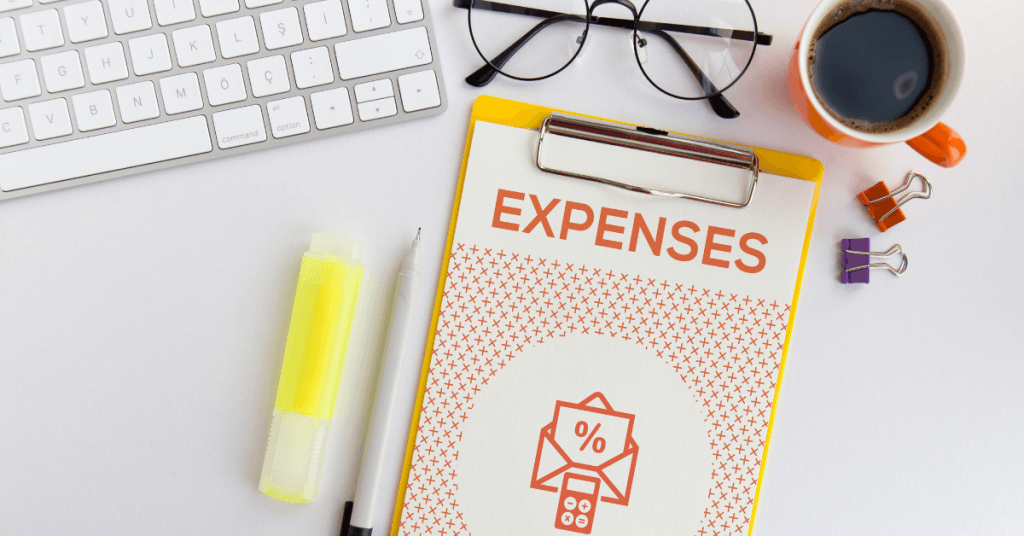 home daycare expenses
