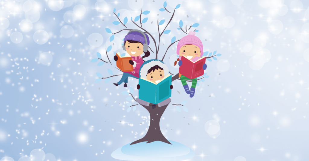 Best Winter Books For Toddlers